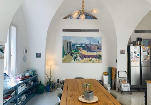 Authentic Apartment in Old  Jaffa